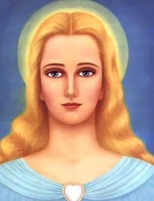 20170821 carolina396 id131155 madre maria 2 - Mensaje de María Magdalena: UNA MEDITACIÓN PARA CURAR TUS EMOCIONES... - hermandadblanca.org