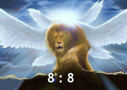 la gran puerta de leon