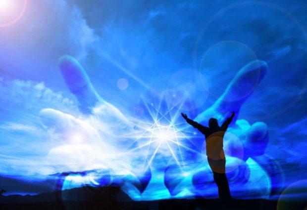 liberacion espiritual en cada persona