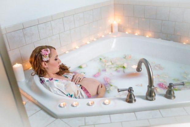 20170830 kikio327154 id131474 imagen 3 - Embarazo y meditación. Prepara mente y cuerpo para la llegada de tu bebé. - hermandadblanca.org