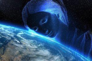Mensaje Madre Divina: ¿Por que todavía estan ustedes los humanos aquí?