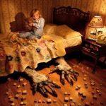 ni os miedos 300×300.jpg - La historia sobre cómo pasé de aterrorizada a exorcista gracias a los cristales y a San Miguel Arcángel. - hermandadblanca.org
