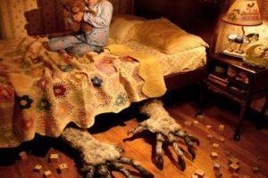 La historia sobre cómo pasé de aterrorizada a exorcista gracias a los cristales y a San Miguel Arcángel.