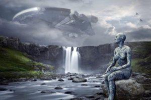 Religión y extraterrestres, qué hay más allá de la creencia