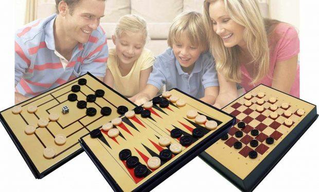 20170903 kikio327154 id131662 Imagen 1 - Unidad familiar. Juegos de mesa para la felicidad. - hermandadblanca.org