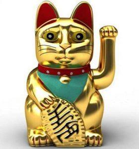 20170903 willyhern39164 id131686 gato chino de la suerte - ¿Qué Gestos manifiesta tu Gato? Conoce 7 Gestos de tu Gato que te Protegen de Energías Negativas - hermandadblanca.org