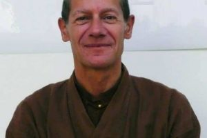 Entrevista a Patrice Gros, «discípulo» y maestro de Reiki