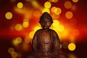 Señor Buda ~ Tiempo de Re-codificación