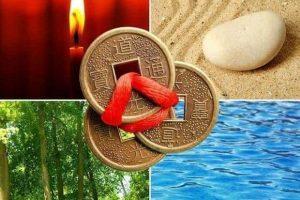 Los colores ideales para tus habitaciones, según la filosofía del Feng Shui
