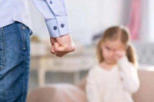 Padres tóxicos parte I: 10 elementos para identificar a un padre sádico
