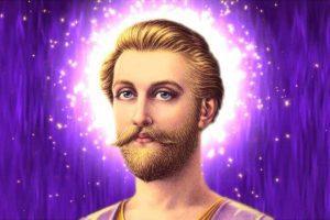 Saint Germain ~ ¡Aceptáte Como Maestro Alquimista!- Parte 2 de 3