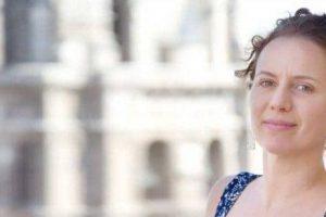 Entrevista con Adelina del Álamo, de Saludade