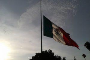 Tragedia en México. Generamos sociedades preparadas para enfrentar emergencias.