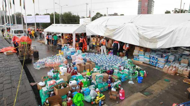 20170922 odette289135 id132600 59b72de8274b1 - Tragedia en México. Generamos sociedades preparadas para enfrentar emergencias. - hermandadblanca.org