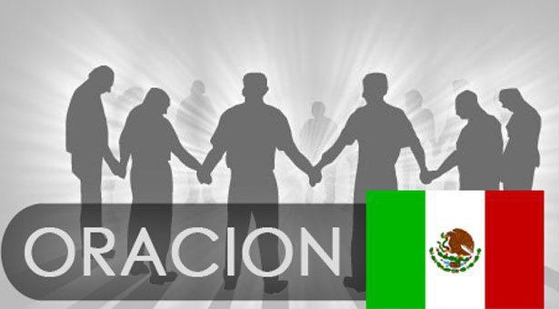 20170922 odette289135 id132600 oracion de mexico - Tragedia en México. Generamos sociedades preparadas para enfrentar emergencias. - hermandadblanca.org