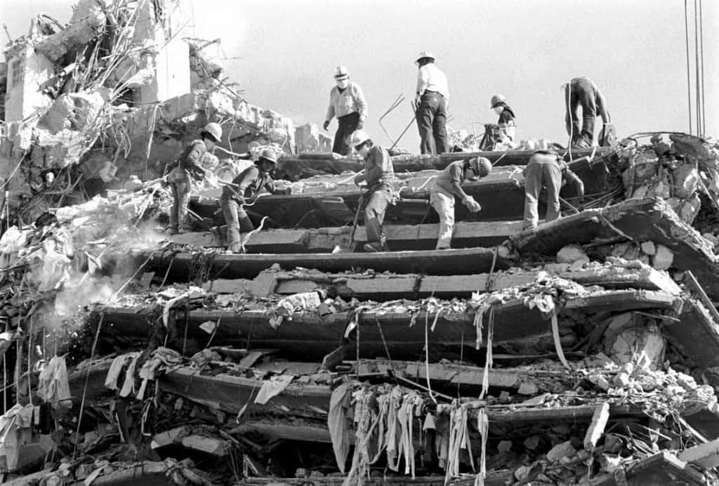 20170922 odette289135 id132600 terremoto mexico 19 septiembre 1985 10 candidman 1024×692 - Tragedia en México. Generamos sociedades preparadas para enfrentar emergencias. - hermandadblanca.org