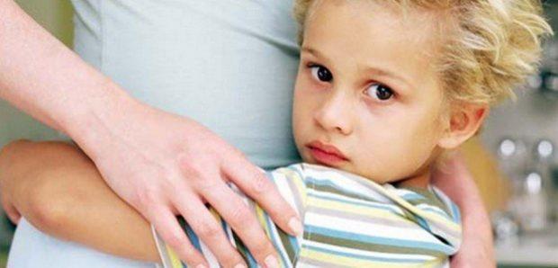 El miedo es una característica que muchas veces acompaña a los hijos de madres tóxicas