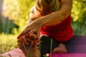 ¿Cómo logro llevar el yoga a mi vida cotidiana? 5 tips que te ayudarán