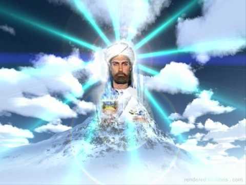 20170925 willyhern39164 id132800 PROSPERIDAD DEL MAESTRO EL MORYA - ¡Prepárate para Recibir Bienestar! Oración del Maestro El Morya para recibir Abundancia y Prosperidad Divina - hermandadblanca.org