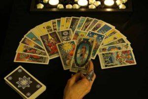 El mundo del tarot según Alejandro Jodorowsky