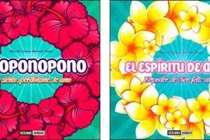 Cursos de Ho'oponopono, prosperidad y espíritu de aloha en México 2017