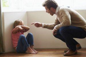 Superar a un padre tóxico parte I: Crecí con un padre sádico