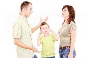 Superar a un padre tóxico parte III: Crecí con padres débiles