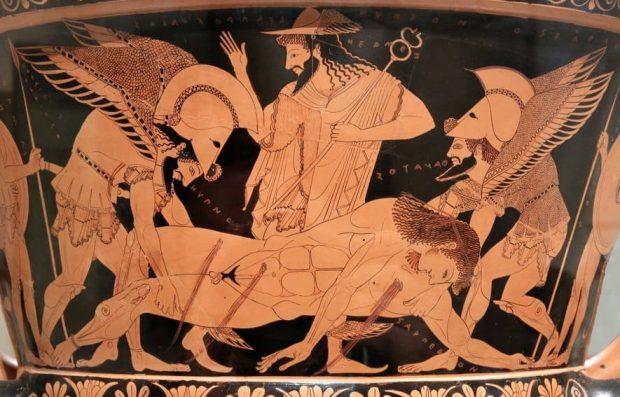 20171003 paedomabdil23593 id133196 Asopo, el dios griego 2 - Asopo, el dios griego - hermandadblanca.org