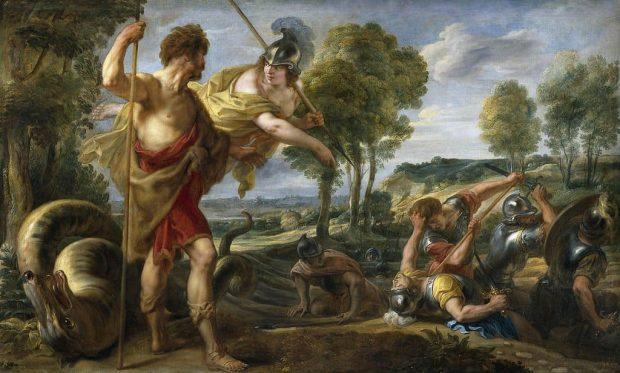 20171003 paedomabdil23593 id133196 Asopo, el dios griego 3 - Asopo, el dios griego - hermandadblanca.org