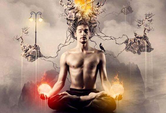 20171006 willyhern39164 id133303 hombre con energia - ¿Deseas aumentar tu Poder Mental? Repite en tu Mente la Poderosa Frase que voy a enseñarte - hermandadblanca.org