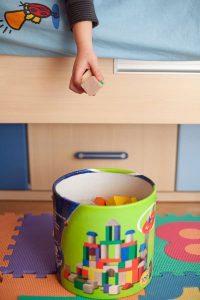 ordenarenfamilia - 5 Consejos para Ordenar La Casa, que Ayudan a Ordenar Tu Vida - hermandadblanca.org