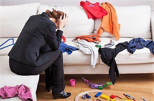 ordenarlacasa - 5 Consejos para Ordenar La Casa, que Ayudan a Ordenar Tu Vida - hermandadblanca.org