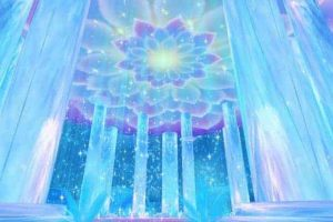 El templo interno, de los Maestros de Luz