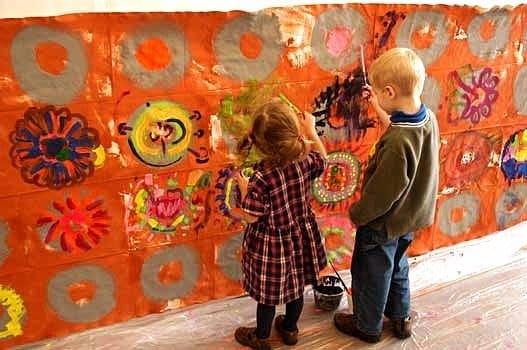 despertarlacreatividad - Introducirnos en el Arte y Despertar la Creatividad que estaba Dormida. - hermandadblanca.org