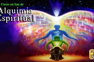 Súmate al próximo curso de Alquimia Espiritual en Mayo 2019