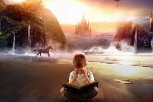 ¿Un Niño es un Ser Espiritual?