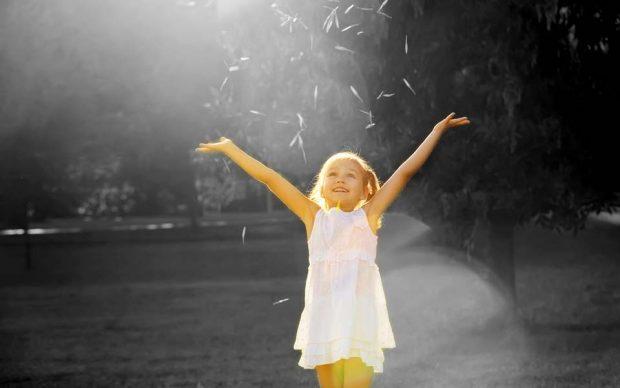 unninounserespiritual - ¿Un Niño es un Ser Espiritual? - hermandadblanca.org