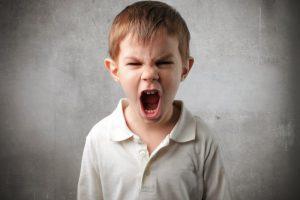 El Enfado y La Rabia en los Niños – 4 Técnicas para Manejar estas Emociones