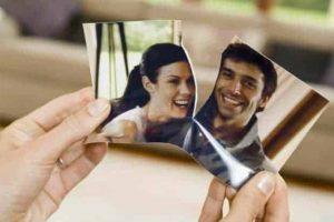 Cómo superar un divorcio parte I: ¿Qué sentimientos esperar?