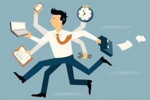 Estrategias holísticas para tener tiempo de todo