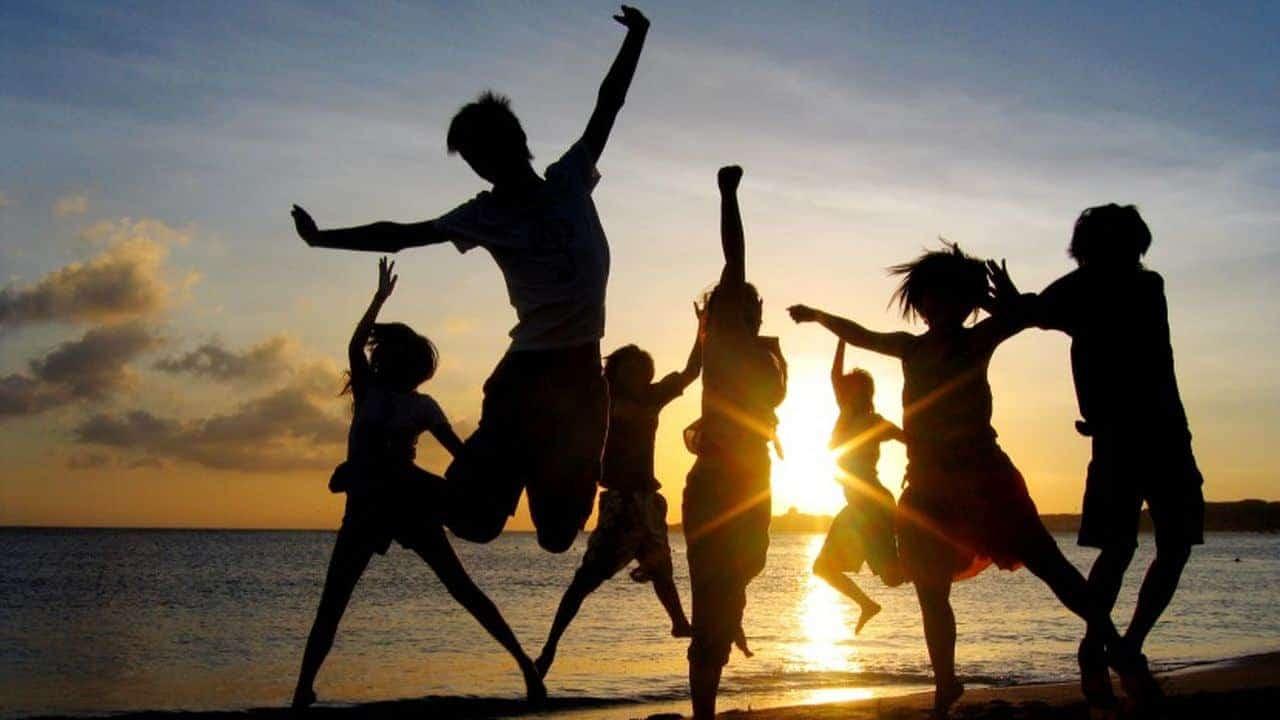 unavidamasfelizycreativa - ¿Quieren tener una vida más feliz y creativa? - Utilicen estos consejos - hermandadblanca.org