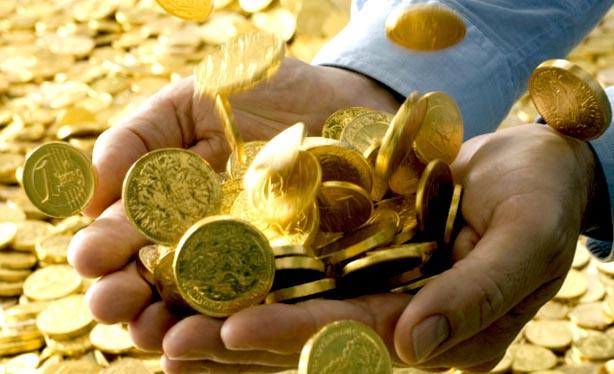 ¿Sin Dinero? Ritual Para Acercar Prosperidad, Dinero Y