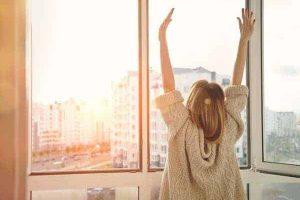 Mantén tu casa limpia de energías negativas