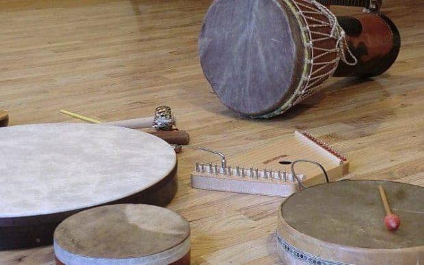 Musicoterapia - Limpieza Espiritual a través de la Música - hermandadblanca.org