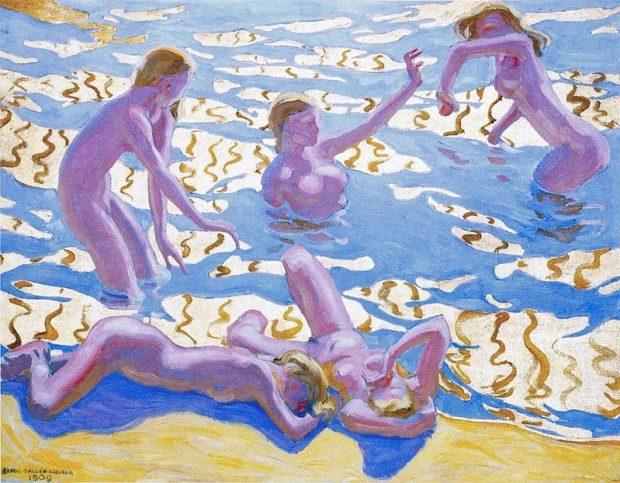 20171122 paedomabdil23593 id135219 Oceanida2 - Oceánidas, los dioses griegos de los ríos - hermandadblanca.org