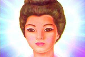 Mensaje de la Maestra Kwan Yin: «La maravilla del viaje interno». Canalizado por Fernanda Abundes