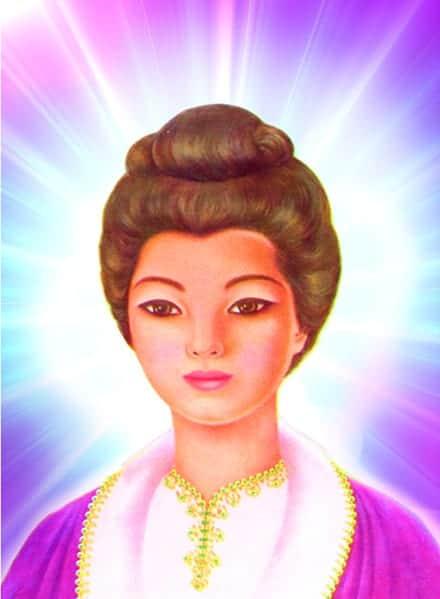 20171125 mialegrecolibri533352 id135530 KWAN YIN  - Mensaje de la Maestra Kwan Jin: