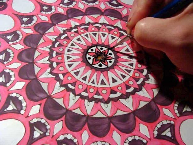 20171126 willyhern39164 id135535 beneficios de colorear mandalas - Mandalas: Potentes Círculos Sagrados de Extraordinario Poder y Magia - hermandadblanca.org