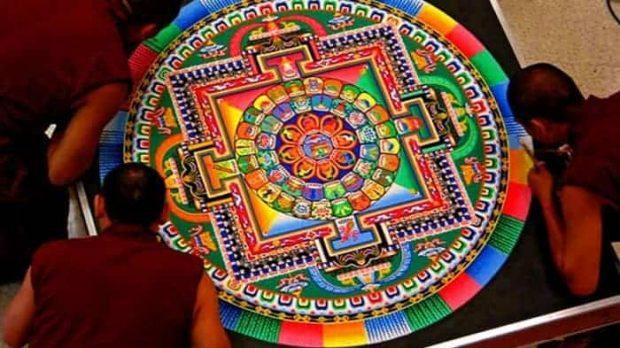 20171126 willyhern39164 id135535 poder y magia de los mandalas - Mandalas: Potentes Círculos Sagrados de Extraordinario Poder y Magia - hermandadblanca.org