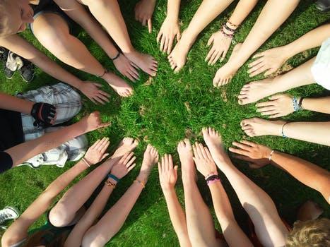 20171127 carolina396 id135585 team motivation teamwork together 53958 - El Morya: Transformando la agresión en conciencia de sí mismo- Parte 3 - hermandadblanca.org